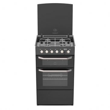 THETFORD CAPRICE OVEN AND GRILL BLACK